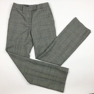 BROOKS BROTHERS 346 Caroline Fit Wool Dress Pants